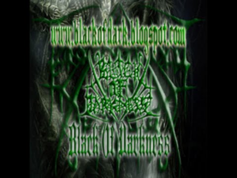 Indonesian Black Metal Compilation