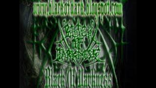 Indonesian Black Metal Compilation