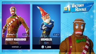 🔴 Drama Is LIVE! NEW Christmas Skins // SQUADS // Fast Builder // PC Player! (Fortnite Live)