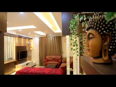 Mr. Narasimha Murthy | Teaser | Interior Design | DLF Newtown Westend Heights | Bangalore