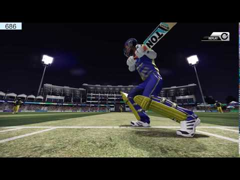 Jamaica Tallawahs v Barbados Tridents-5th Match,CPL 2017 # Don Bradman Cricket Live