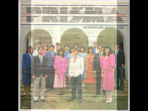 CUMBIA DE HOY - PRISMA BRASIL   1987   UM MILAGRE, SENHOR!   1987