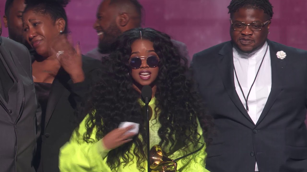 Relive The Top Moments From The 2019 GRAMMY Awards
