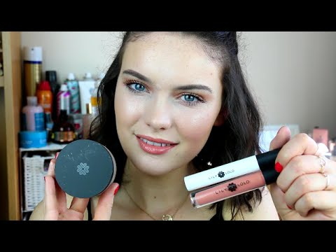 Lilylolo first impressions video   BellaIzzy