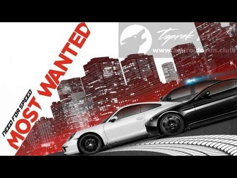 NFS Most Wanted v1 3 128 MOD APK – MEGA HİLELİ