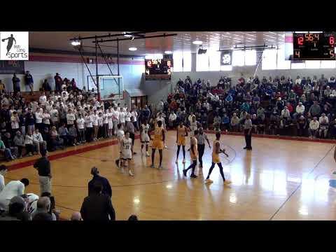 La Salle College High School vs. Roman Catholic Basketball - PIAA Round of 8 (3/16/2019)
