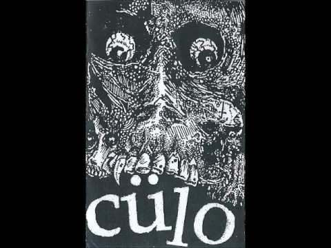 Culo - Mutant Music for Mutant People Tape