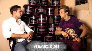 видео Nanox Orbilox 8