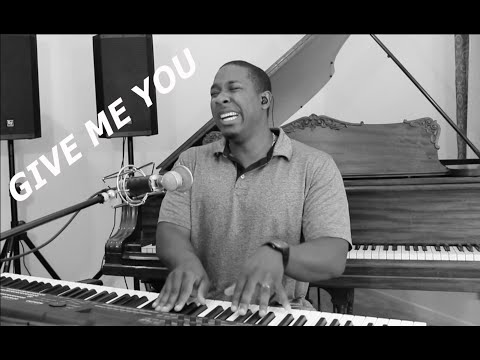 Give Me You- Shana Wilson Cover- Jared Reynolds