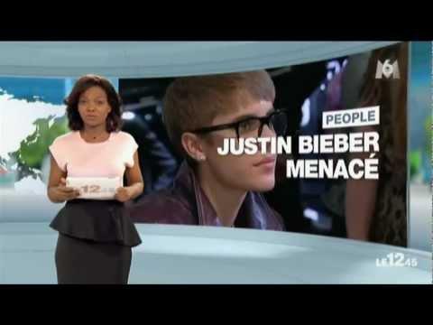 [ INFO DU JOUR ] Justin Bieber Menacé - Il A Failli Etre Assassiné ► 15/12/12