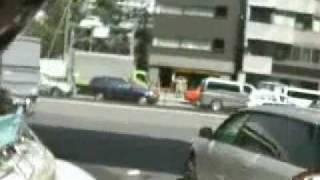 Acid Alert - Traffic Jam