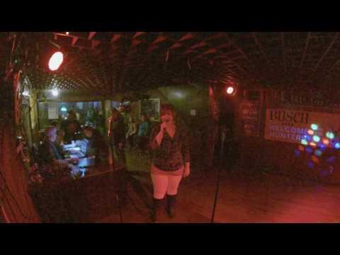 230 Club Karaoke - Jillian Fecher - One And Only