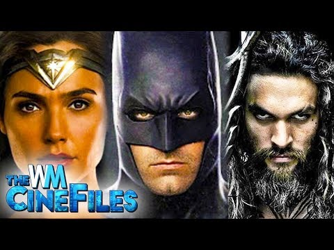 Justice League is Being SLAMMED by Movie Critics – The CineFiles Ep. 47