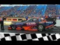 Top Fuel Funny CAR  8,000 HP Supercharged Nitromethane BEAST