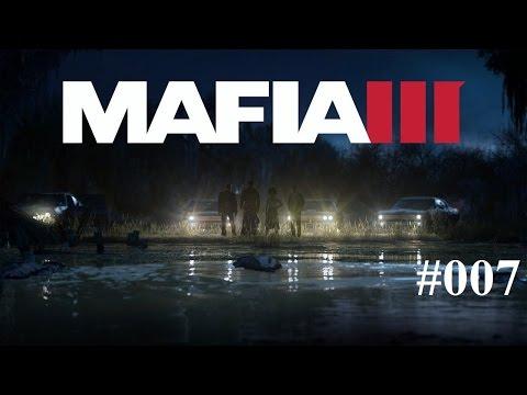 Lets play Mafia 3 #007- Heftig....die CIA, dein Freund und Helfer