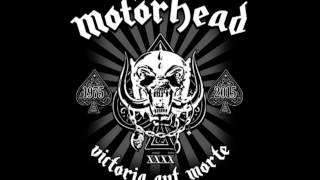 Motorhead Cover - Love me like a reptile