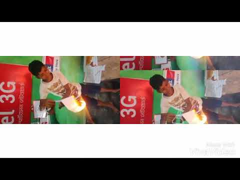 Bisal & Rahul Magic tricks From Dahuka