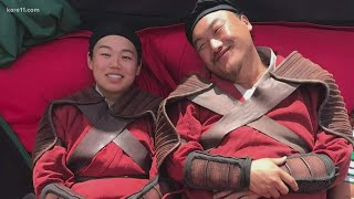 St. Paul actor Doua Moua talks about his role in the live-action 'Mulan'