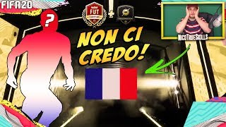 WALKOUT ASSURDO NEI PREMI DELLA WEEK-END LEAGUE! FIFA 20 ULTIMATE TEAM