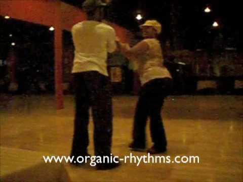 Shayne Social Dancing, www.organic-rhythms.com