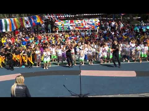 Sydney Tibetan  in Dee Why Public School, ZaSer Rigsang Videos 36