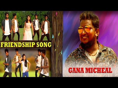 friendship-song-|-gana-michael-|-4k-video