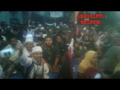 Turi Putih   Ridwan Asyfi   Fatihah Indonesia live SMK Kesehatan Babat Bersholawat