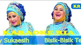 Bisik Bisik Tetangga ~ Elvy Sukaesih (Dangdut Karaoke)
