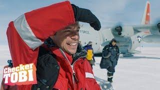 Der Polar-Check | Reportage für Kinder | Checker Tobi