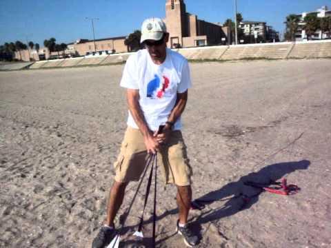Beach Umbrella Anchor: Sand Spike Comparison Metal or