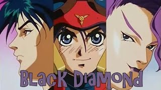 Here it is! After all these years, BLACK DIAMOND by Purple, with En...