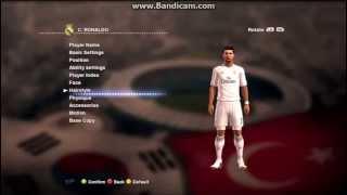 Pack New Faces : Rakitiç Suaréz Ronaldo Rodriguéz Thumbnail