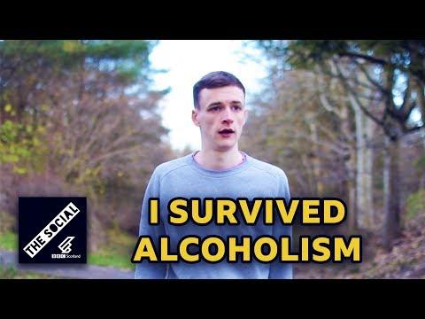 I Survived Alcoholism