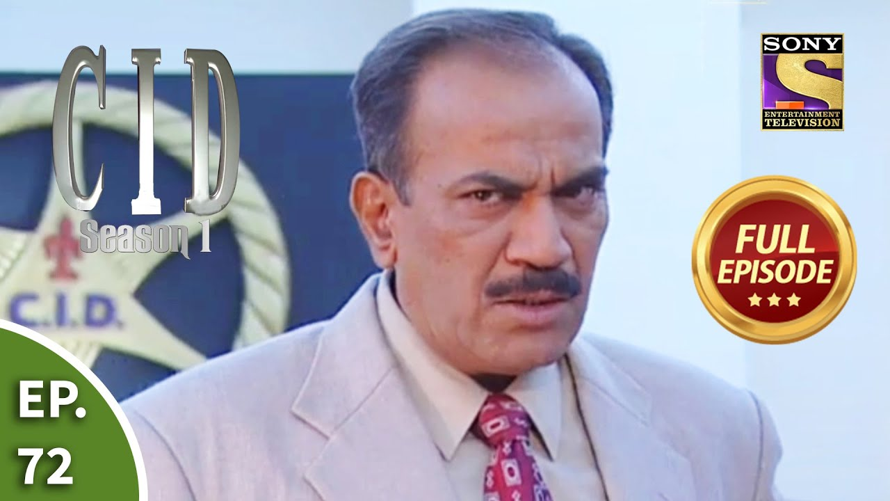 Download CID (सीआईडी) Season 1 - Episode 72 - The Case Of The Two Photographs - Part 2  - Full Episode