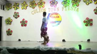 pulubi talent ginoong culion15
