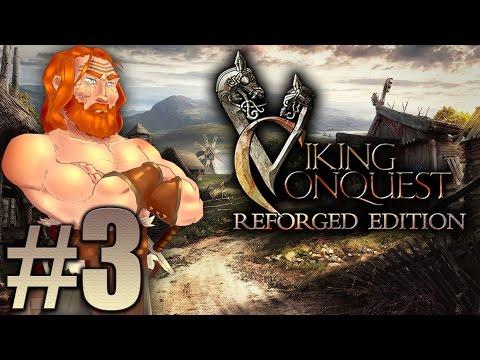 "Dark Plays: Viking Conquest [03] - ""Devil Dog"""