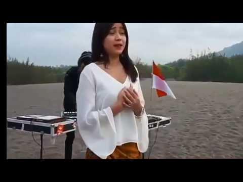 Bianca Jodie ft. Alffy Rev - Nyanyi Lagu Tanah Air