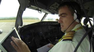 Pilot stories: from Tivat to Moscow