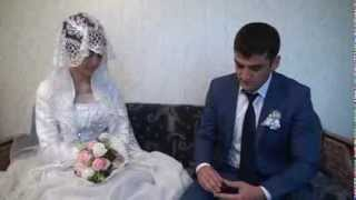 свадьба Руслан 1 2013,12,05