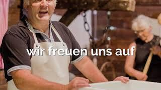 Käsen am Raclette Festival, 😍