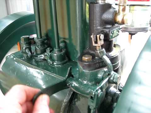 listeroid diesel engine