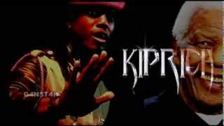 Kiprich - Tribute To Nelson Mandela R.I.P - House Of Hits Prod - Dec 2013