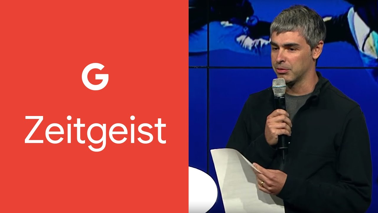 Larry Page highlights new businesses, says he's having a 'good time,' in Alphabet shareholder letter