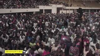 Stonebwoy - BHIM & GADAM Nation concert