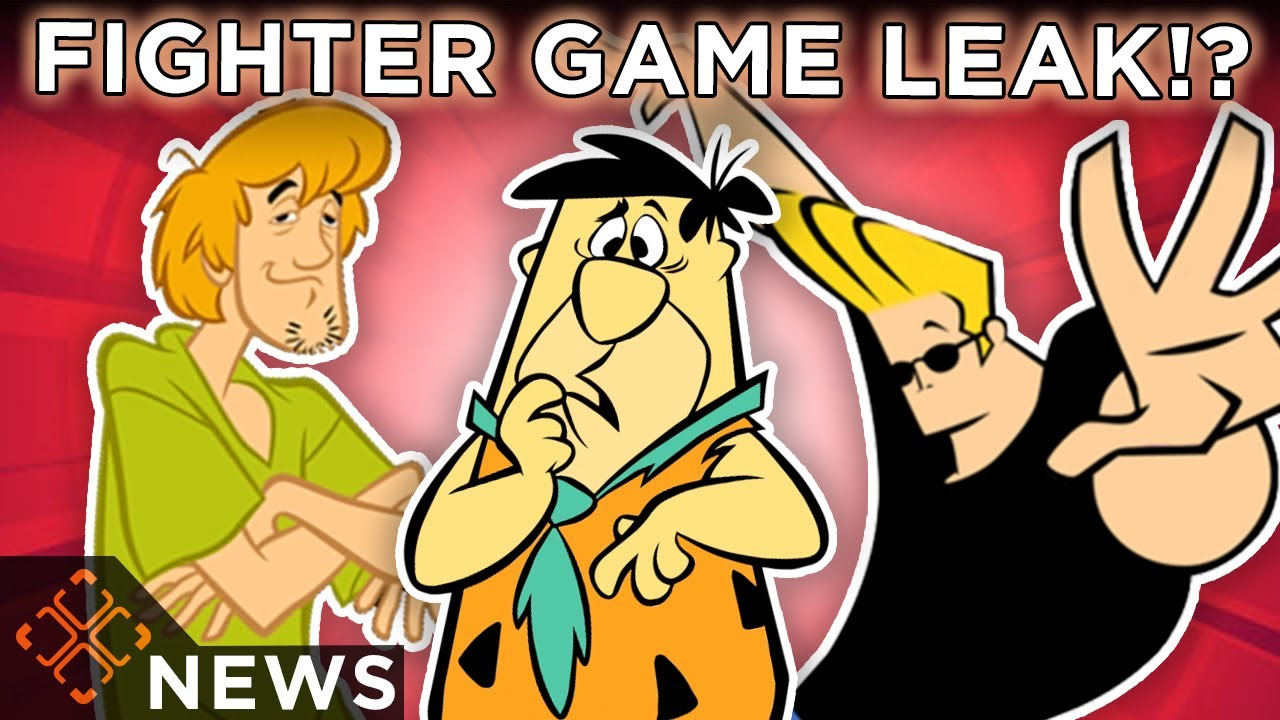 Is A Warner Bros. Style Smash Bros. On the Way? - TheGamer