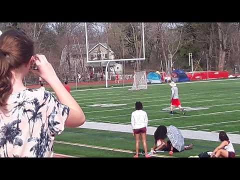 NPHS Spring Track - Bernards High School (Boys 400m Hurdles)