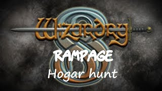 Wizardry 8: Rampage challenge 08