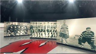 Wisconsin Badgers Hockey Historical 2013-14