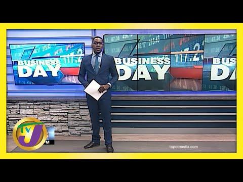 IAJ Revolutionizing the Insurance Industry in Jamaica | TVJ Business Day - June 3 2021