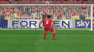 Best goals PES 2014 Compilation by mateuszcwks vol 2 (with commentary) HD